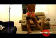 Ebony Stripper Sex