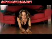Ana Monte Real - Portuguese Girl Masturbating