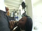 Jada Fire Anal and Facial