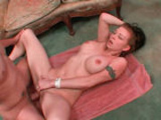 Chloe Dior - Sex: Insane & Insatiable -Scene 6