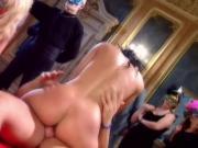 Orgia Com Homens Gostosos, Quase Um Ritual Da Fertilidade
