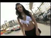 Stephanie Cane Porn Star Our WILDEST Public Flashing Slut Yet