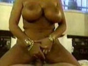 Hot MILF With Huge Tits Fucking Her Student