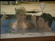 Bbuk Famous Pool Sex Scene: Makosi Orlaith Anthony  british euro brit europ