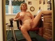 Finally A Real Amateur MILF