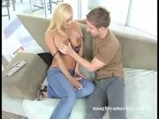 Neighbor affair - Shyla Stylez