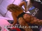All Dat Azz thick ass black girls round ass bubble butts
