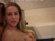 Heather Brooke Masturbation Scene