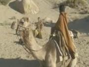 Kaylani Lei fucks in the desert