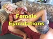 Fistfuck - Female Ejaculation Fisting Wow