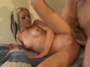 Threesome: Fucked & Facialed
