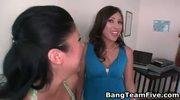 Fuck Team Dance Team 2 by BangTeamFive part6