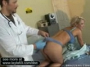 Doctor fucks patient video trailer