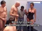 2 Sluts, 15 Cocks
