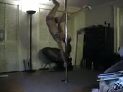 strip pole