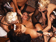 Bridgette Kerkove and the mad maids 2