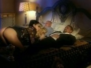 Alexa May In Bed With Another Man