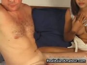 Exotic beauty blows and banged hard part4