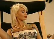 Brigitta Bulgari - Sensazioni (Complete movie, Anal, DP, group)