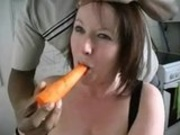 Katia Mature Double Fucked