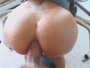 European Anal Stuffers POV
