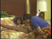 Ebony Humpers - Scene 1