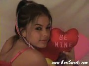 Kari Sweets - Be My Valentine