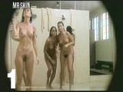 Top 5 Celeb Shower Scenes