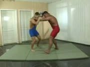 Max Summers fights & fucks Rick Bauer.