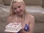 PattyCake, Covered In Cake