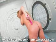Shyla Stylez Sexy as Hell Solo