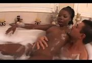 Simone West - Feeling Black 6 - Scene 1