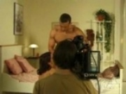 Porn mistake - poor cameraman