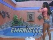 Fat Booty Brazilian Emanuelle Diniz