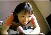 japanese cute girl blow-job 7777