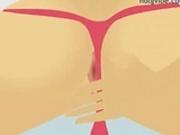 Bathroom Sex (Gina Vibe)