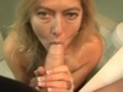 Mature Blowjob Queen
