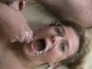 Mini Amateur Facial Compilation