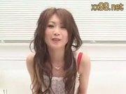 Rika Sakurai sexy angel3