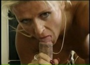 Kristina St. James - blowjob