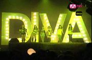 Korean M.V After School -Diva