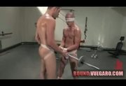 Gay Power Play and Submission