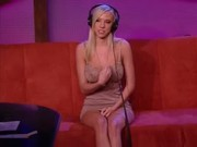 Howard Tv - Pornstar Bibi Jones