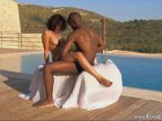 Exotic Ebony MILF Love Adventures