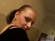 Liliane Tiger is a French whore
