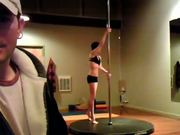 pole dancer web cam  slut