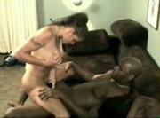 Lanny Barby In Hot Interracial Threesome