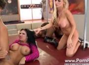 Brazzers Live Show part3
