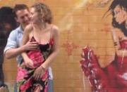 Aussie couple having a public sex adventure