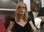Nina Hartley is an ageless sexpot